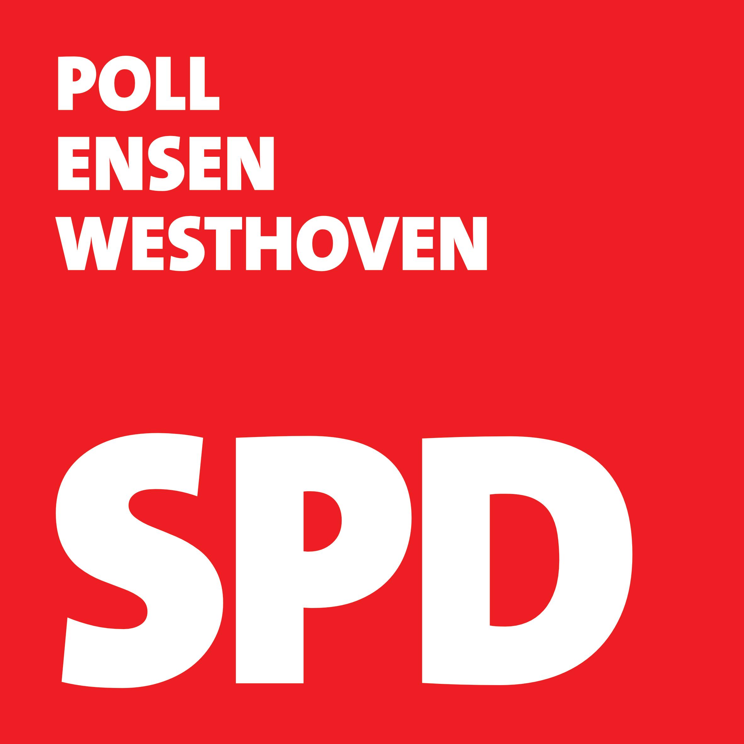 SPD PollEnsenWesthoven